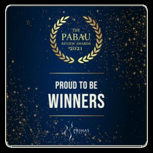 PABAU Review Awards