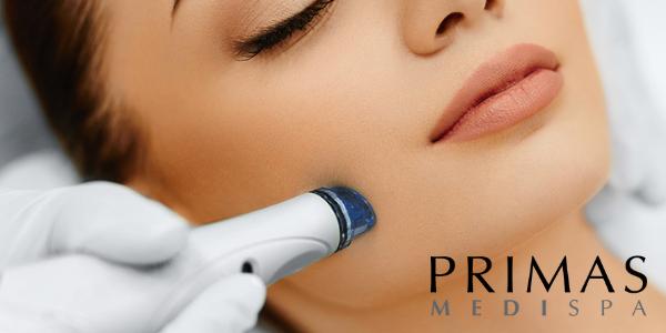 Primas Medispa AQUA3 Hydra Facial Treatments