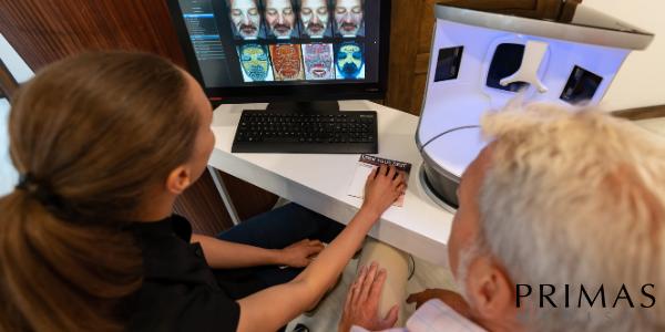 How Well Do You Know Your Skin? VISIA Skin Analysis At Primas MediSpa